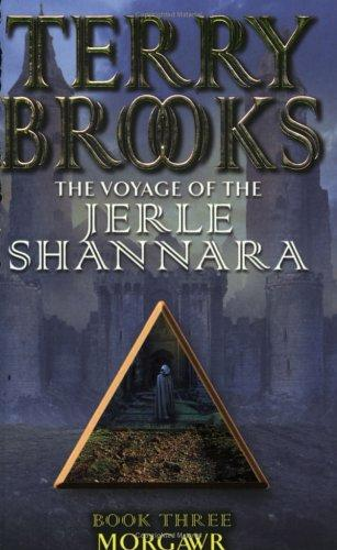 Download Morgawr (Voyage of the Jerle Shannara)