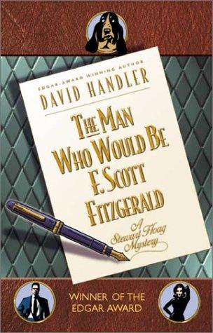 Download The Man Who Would Be F. Scott Fitzgerald