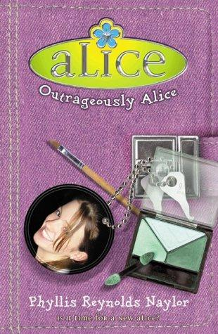 Download Outrageously Alice