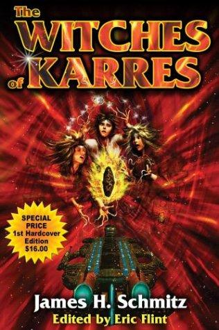 Download Witches of Karres
