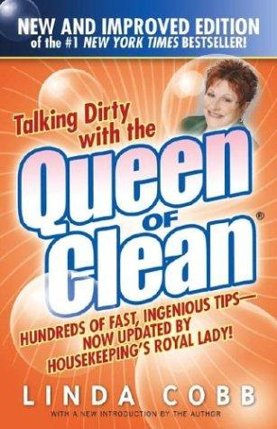 Download Talking Dirty With the Queen of Clean