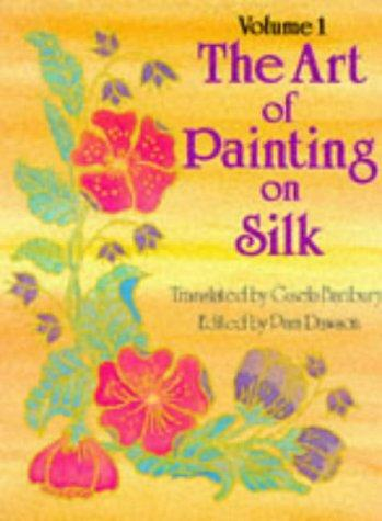 Download Art of Painting on Silk