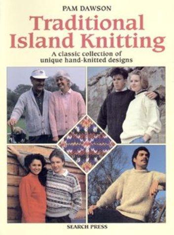 Traditional Island Knitting