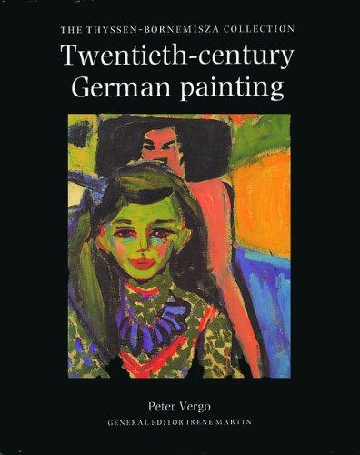 Download Twentieth-century German painting