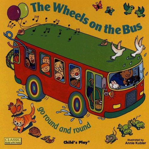 Download Wheels on the Bus (Classic Books With Holes)