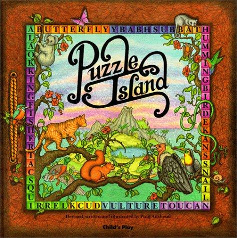 Download Puzzle Island (Child's Play Library)