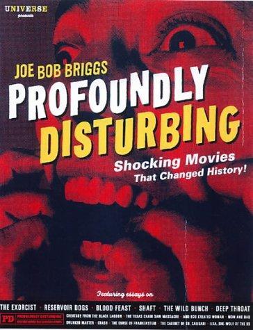 Download Profoundly Disturbing