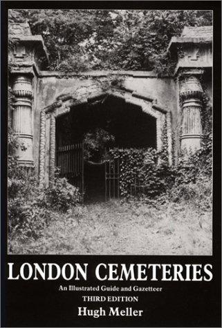 Download London cemeteries