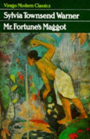 Download Mr. Fortune's maggot