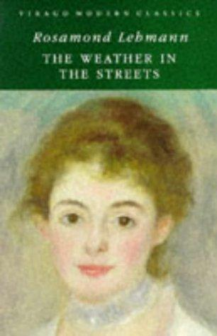 Download The Weather in the Streets (Virago Modern Classics)