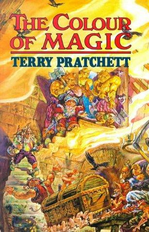 Download The Colour of Magic (Discworld Novels)