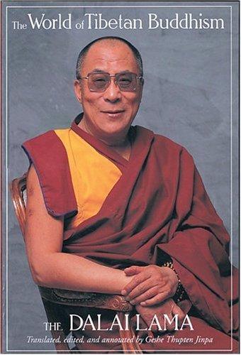 Download The World of Tibetan Buddhism