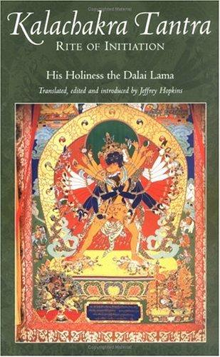 Download Kālachakra tantra