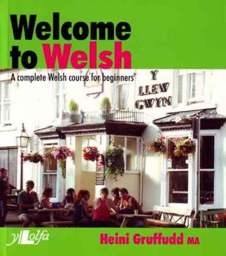 Download Welcome to Welsh