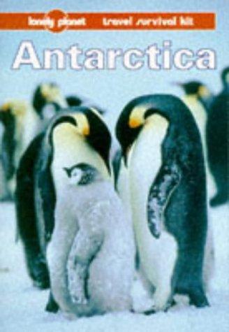 Download Lonely Planet Antarctica