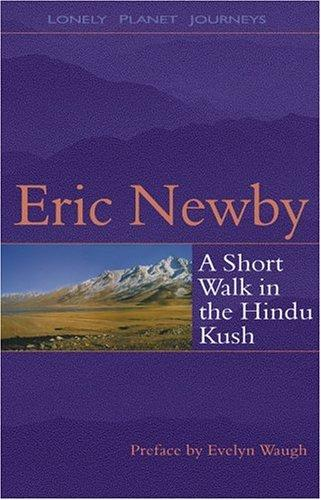 Download A Short Walk in the Hindu Kush