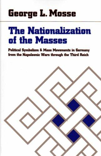 Download The Nationalization of the Masses