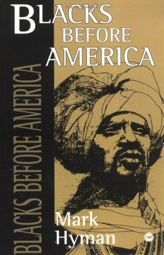 Download Blacks Before America