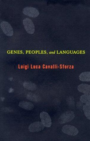 Download Genes, peoples, and languages