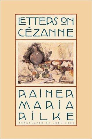 Download Letters on Cézanne