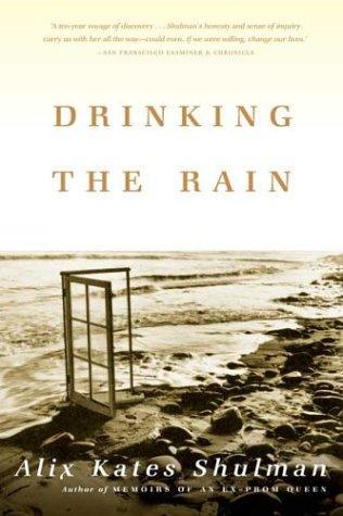 Download Drinking the Rain