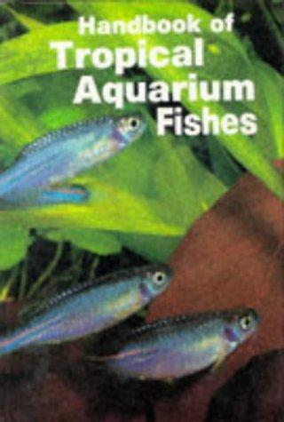 Download Handbook of Tropical Aquarium Fishes