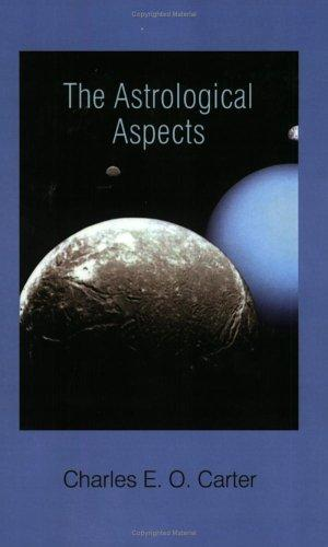 Download The Astrological Aspects