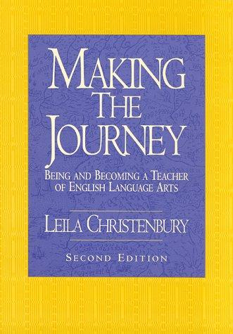 Download Making the journey