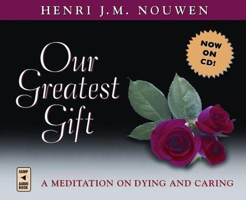 Download Our Greatest Gift