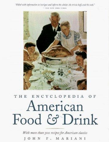 Download The Encyclopedia of American Food and Drink