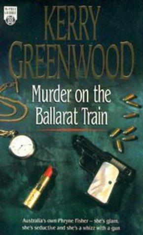 Download Murder on the Ballarat train