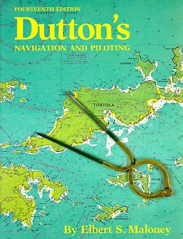 Download Dutton's Navigation & piloting.