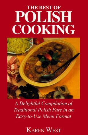 Download The Best of Polish Cooking