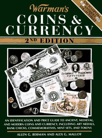 Download Warman's coins & currency