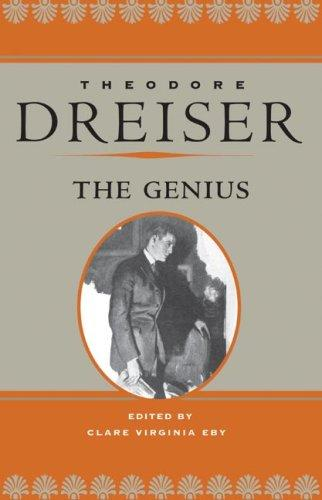 The Genius (The Dreiser Edition)