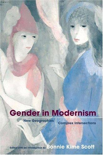 Download Gender in Modernism