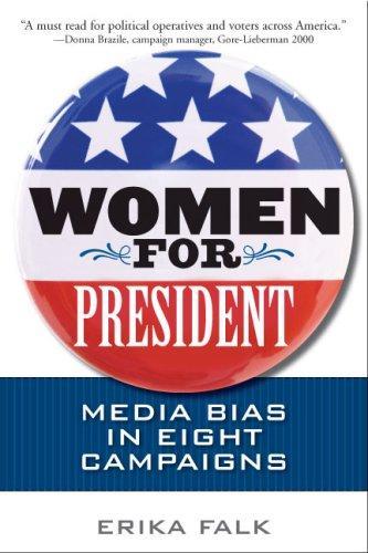 Download Women for President