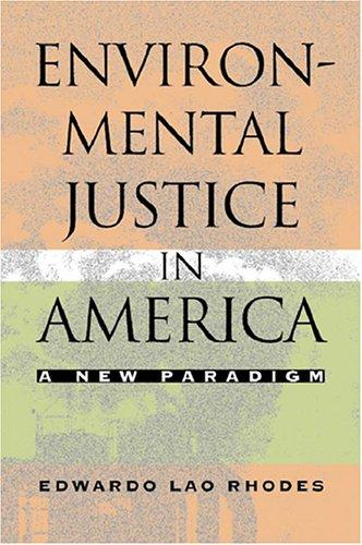 Download Environmental Justice In America