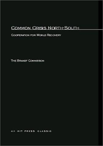 Download Common crisis North-South