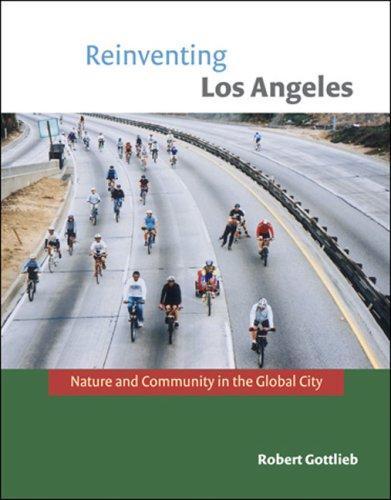 Download Reinventing Los Angeles