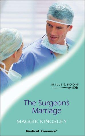 Download The Surgeon's Marriage (Medical Romance)