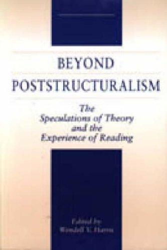 Download Beyond Poststructuralism