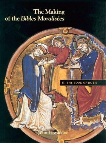 Download The making of the Bibles moralisées