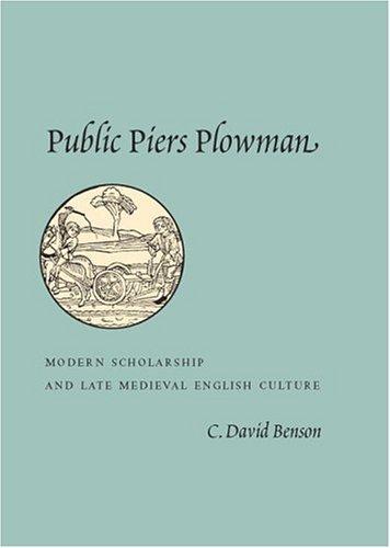 Download Public Piers Plowman