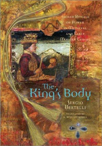Download The King's Body