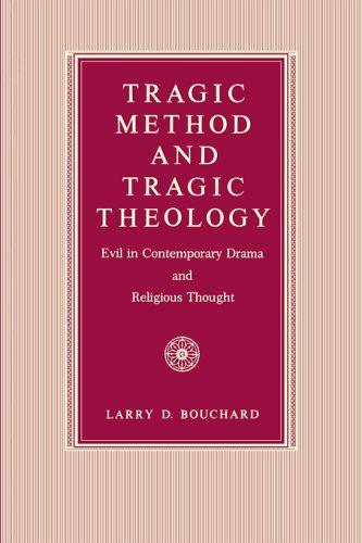 Download Tragic Method & Tragic Theology