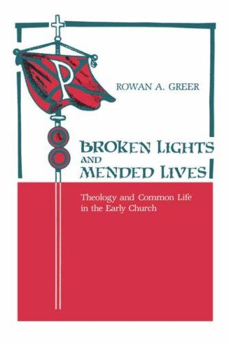 Broken Lights & Mended Lives