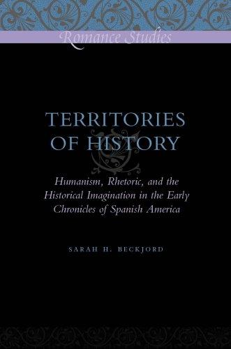 Download Territories of History