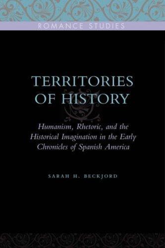 Download Territories of History