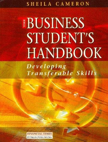 Download The Business Student's Handbook